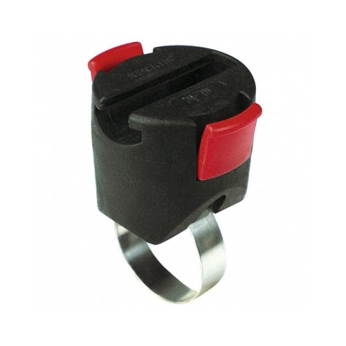 KLICKFix Handytasche Handy Zip I, Schwarz, 3.5 x 6 x 14 cm, 0298ZS