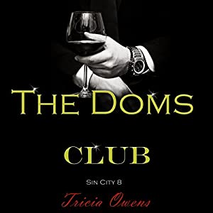 The Doms Club Audiobook