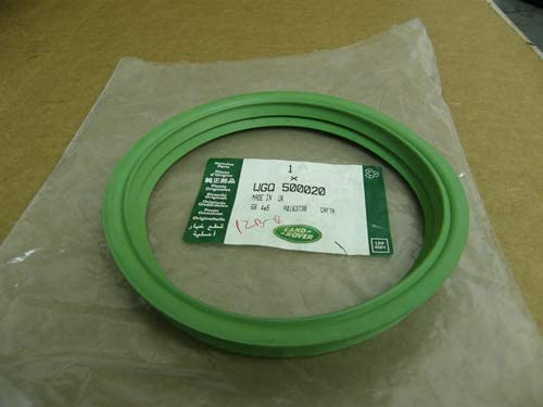 Genuine LAND ROVER FUEL PUMP GASKET RANGE ROVER 03-12 WGQ500020 NEW