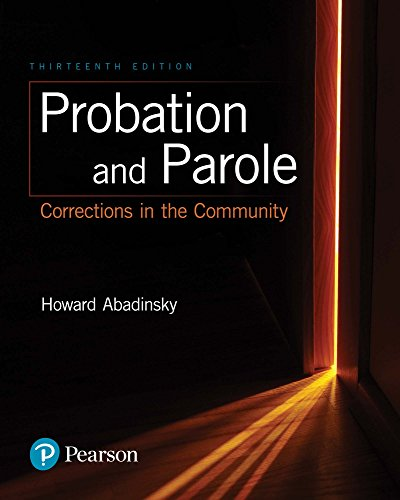 understanding probation and parole Parole and probation are two separate things parole occurs when a prisoner is released from prison after having served either a portion or all of his or her sentence probation is an alternative to incarceration.