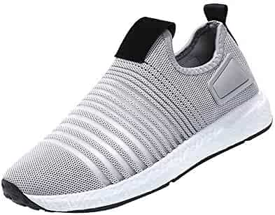 6562d1f24965e Shopping Casual - Clear - Shoes - Men - Clothing, Shoes & Jewelry on ...