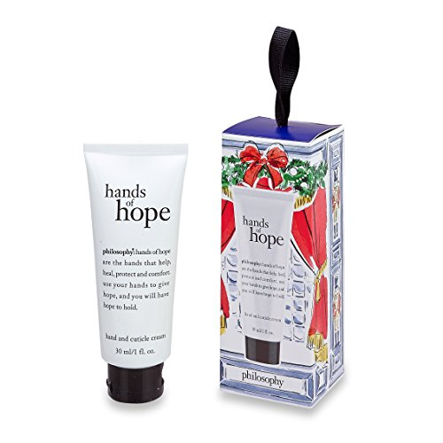Hands Of Hope Hand And Cuticle Cream - 8