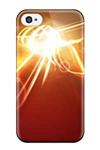 Mary P. Sanders's Shop Forever Collectibles Solaar Hard Snap-on Iphone 4/4s Case
