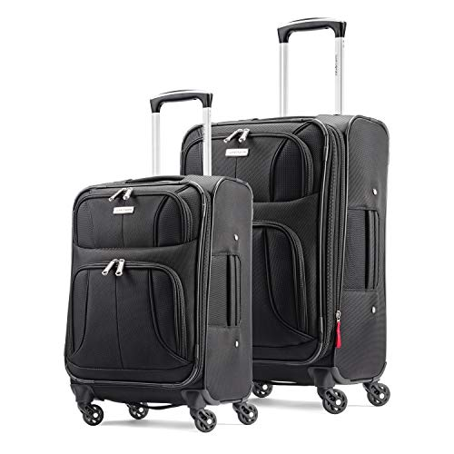 Samsonite Aspire Xlite Softside