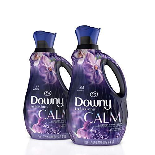 Downy Infusions Liquid Laundry Fabric