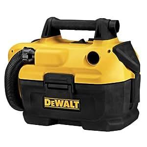 DEWALT DCV580 18/20V MAX Cordless Wet-Dry Vacuum