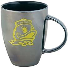 Team Sports America Lustre Bistro Coffee Mug, 18 ounces