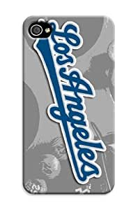 iphone 5 5s Protective Case,Fashion Popular Los Angeles Dodgers Designed iphone 5 5s Hard Case/Mlb Hard Case Cover Skin for iphone 5 5s