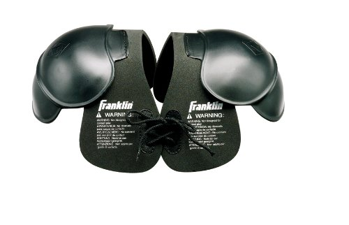 Franklin Sports Youth Shoulder Pads (Costume)