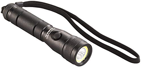 Streamlight 51037 Twin-Task 2L Lithium Battery Powered LED Flashlight, Black - 350 - 2l Lithium Light