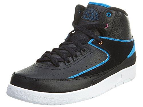 3eda9d2e6ca2 Jordan Nike Air 2 Retro Bg  Radio Raheem  Style  834276-015 Size  3.5