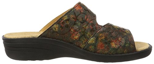 Ganter Ladies Muli Hera-h Multicolore (multi)