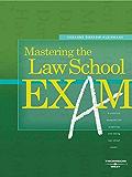 Darrow-Kleinhaus' Mastering the Law School Exam (Career Guides)