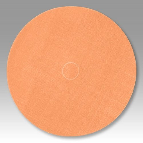 3M Trizact 268XA Coated Aluminum Oxide Hook & Loop Disc - A5 Grit - 5 in Dia - 27489 [PRICE is per DISC]