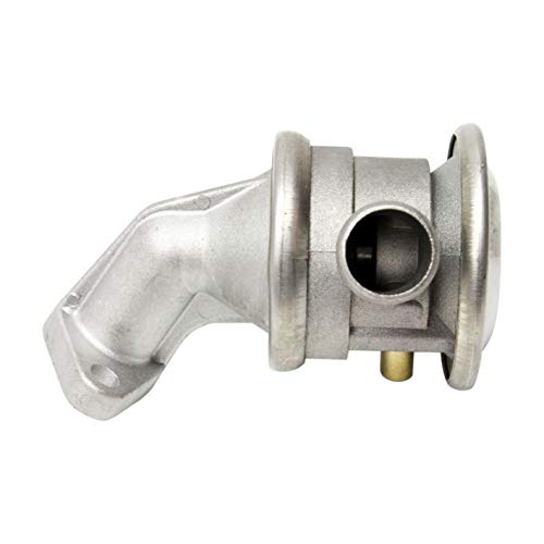 OKAY MOTOR EGR Air Pump Control Valve for BMW 22001-02/2003 E46 323i 325i M54 328i 330i ()
