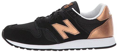 Snc Sneaker Balance Wl520 Noir New aSwaqH4