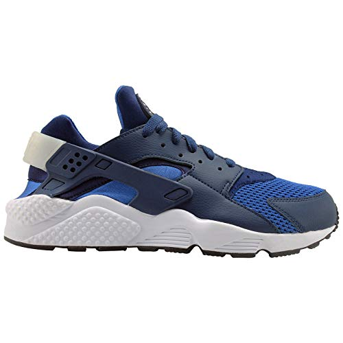 best website 605df 7bcac Nike Air Huarache Run PRM, Men s Gymnastics Shoes