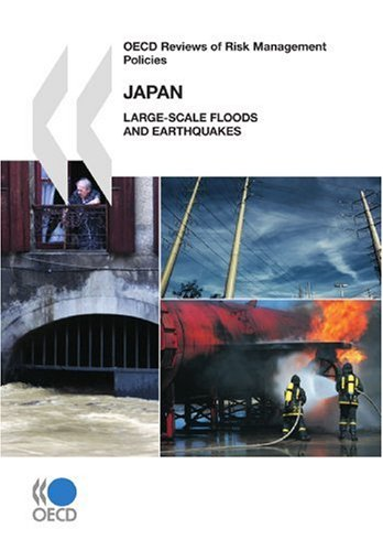 Download OECD Reviews of Risk Management Policies Japan:  Large-Scale Floods and Earthquakes ebook