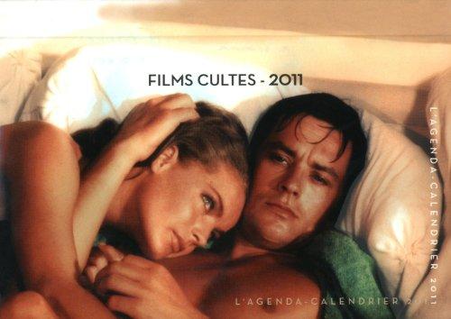 AGENDA CALENDRIER FILMS CULTES