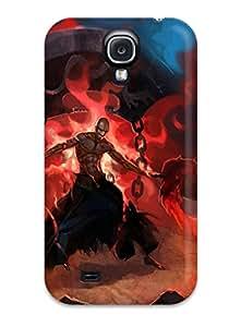 Popular Timothy Breaux New Style Durable Galaxy S4 Case (GkzIykG6697hzyQa)