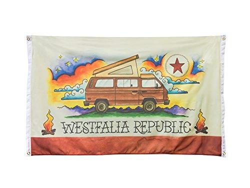 Westfalia Republic Decorative ()