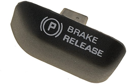 Dorman 74449 Parking Release - Chevrolet Brake C2500