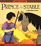 Prince of the Stable, Christopher Keane, 0816740224