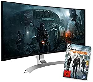 LG it Products 34uc98 de W. AEU 86,4 cm (34 Pulgadas) Monitor (HDMI, Thunderbolt 2, DisplayPort, USB, 5 ms): Amazon.es: Informática
