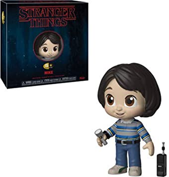 Funko 35036 5 Star: Stranger Things: Mike, Multi: Amazon.es ...