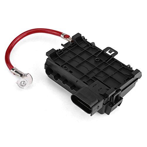 GOTOTOP Runmade Fuse Box Battery Terminal para VW Jetta Golf Mk4 Beetle 99-04 1J0937550A