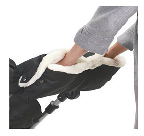 Kids Baby Pram Stroller Accessory Hand Muff Waterproof Gloves Warmer Winter schpinn & co.