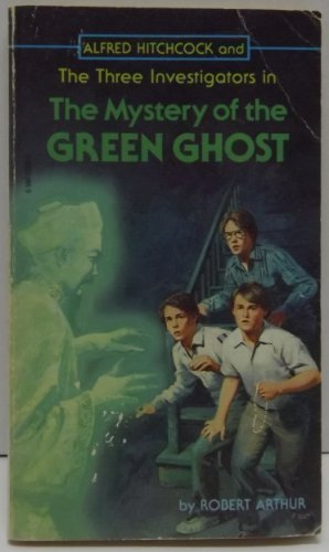 The Alfred Hitchcock and the Three Investigators Mystery Series