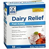 Quality Choice DAIRY RELIEF FAST ACTING 32CP