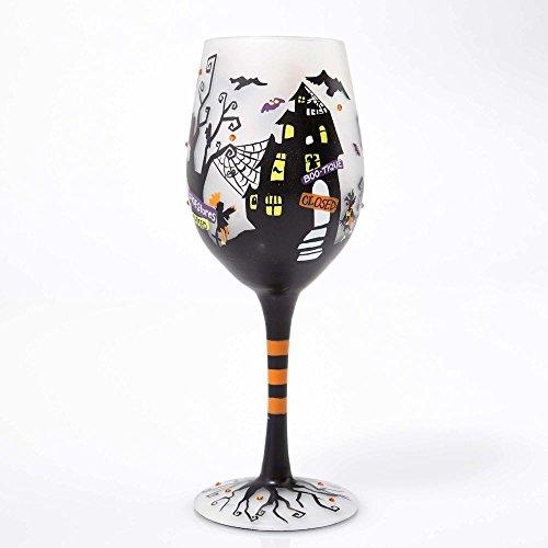 Enesc (Halloween Glasses)
