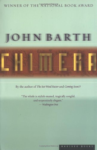 click john barth John barth: a descriptive primary and annotated secondary bibliography by  josephy weixlmann, new york, garland, 1976 john barth: an annotated.