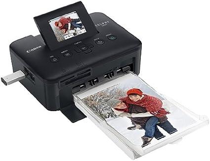 Canon Selphy Cp 800 Drucker Computer Zubehör