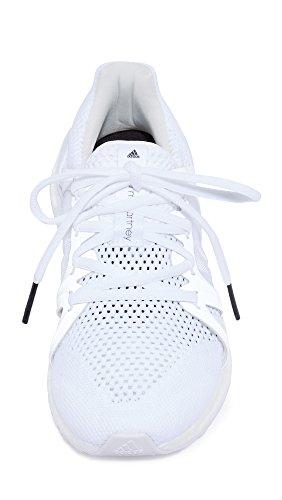 Adidas By Stella Mccartney Womens Ultra Boost Sneaker Bianco / Bianco / Nero