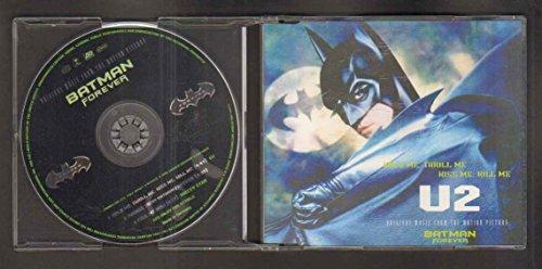Hold Me Thrill Me Kiss Me (U2 Hold Me Thrill Me Kiss Me)