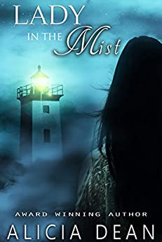 Lady in the Mist: Gothic Mystery by [Dean, Alicia]