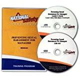 Preventing Sexual Harassment for Managers Video Training Kit