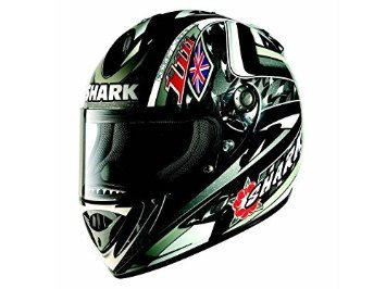 CASCO INTEGRAL SHARK RSR2 FOGGY ANTIVENTISCA TALLA XL