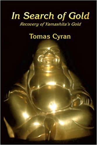In Search of Gold by Tomas Cyran (2005-08-11)