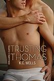 Trusting Thomas (Collars & Cuffs Book 2) (English Edition)