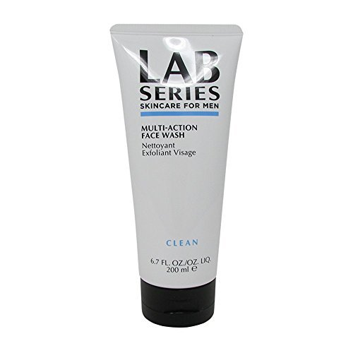 LAB SERIES Multi-action Face Wash, 6.7 ()