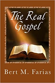 Book The Real Gospel
