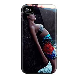 For Iphone Case, High Quality Bekah Jenkins For Iphone 4/4s Cover Cases