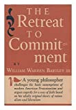 img - for The Retreat to Commitment (The Book) book / textbook / text book