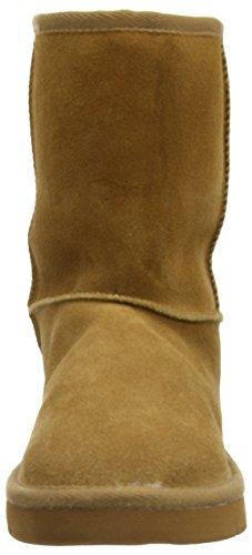 Dude Alpe Ladies Boots Toast Toast hJPcdF5YR