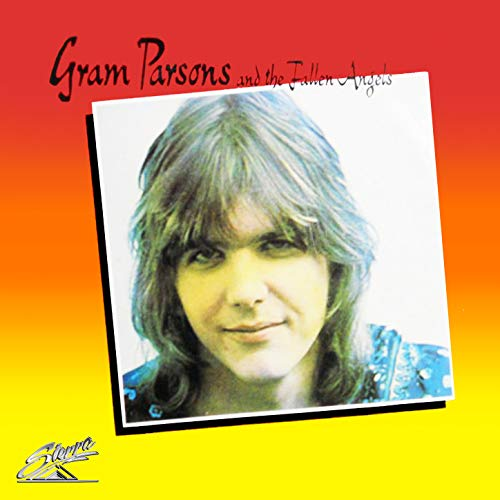 More Gram Parsons and the Fallen Angels Live