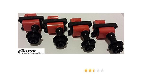 Performance Coil Packs for S13 CA18DET silvia 180sx Set of 4
